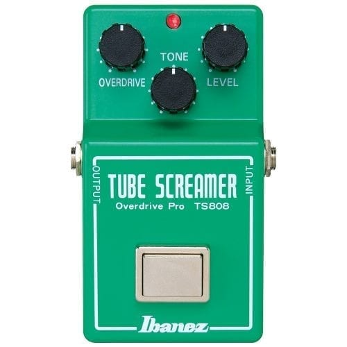 Ibanez TS-808 Tube Screamer