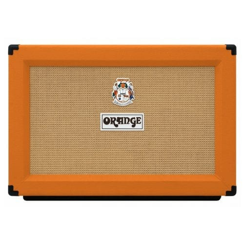 Orange PPC212C 120 Watt 2x12 Speaker Cabinet