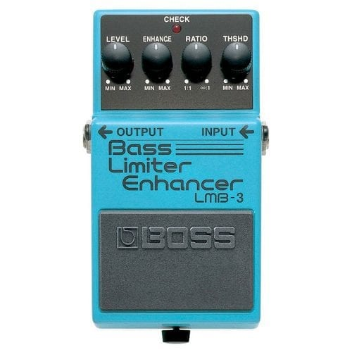 Boss LMB-3 Bass Limiter Enhancer