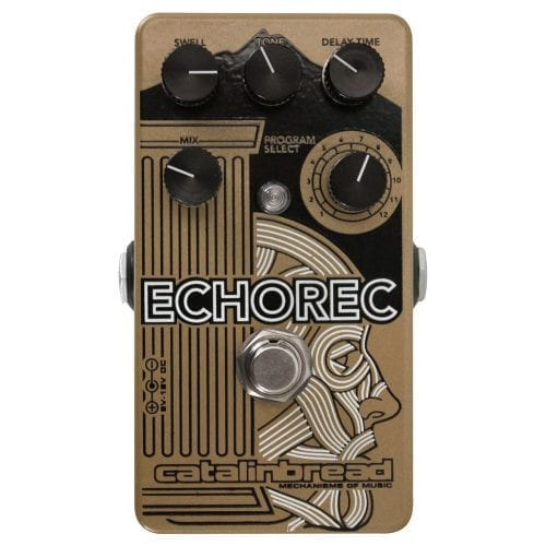 Catalinbread Echorec Multi-Head Echo
