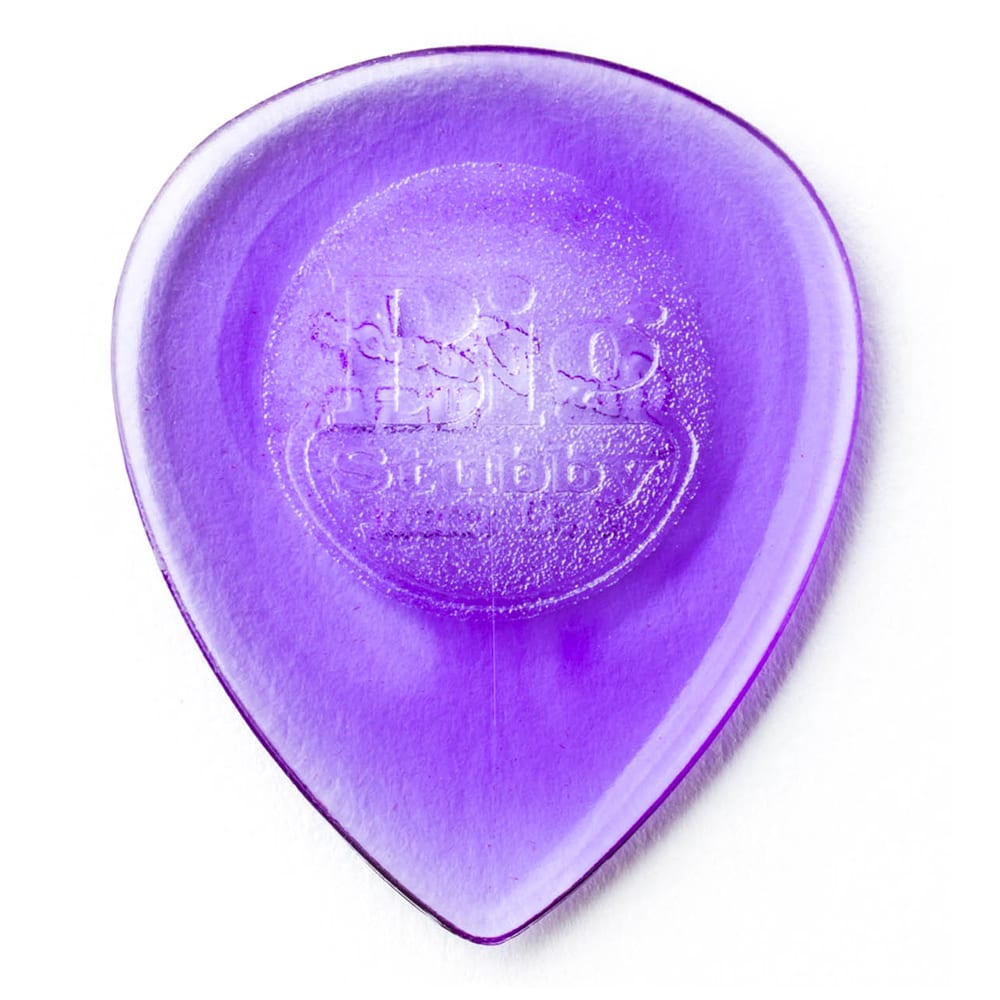 Dunlop 2.0mm Big Stubby Pick