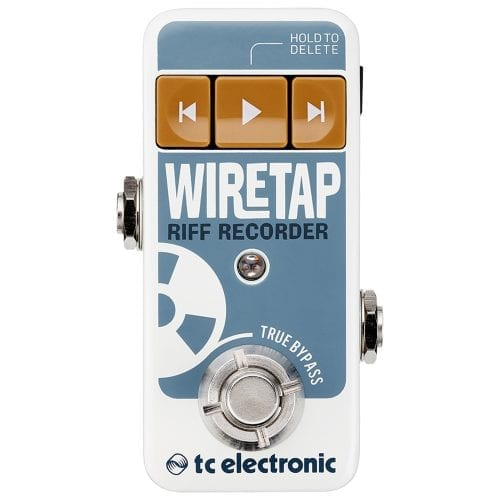TC Electronic Wire Tap
