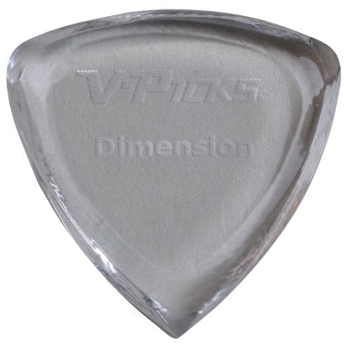 V-Picks Dimension