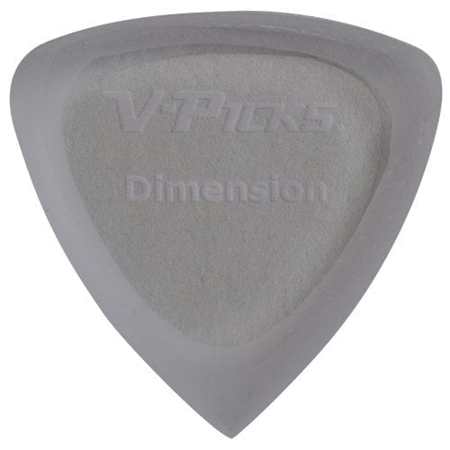 V-Picks Dimension Ghost Rim