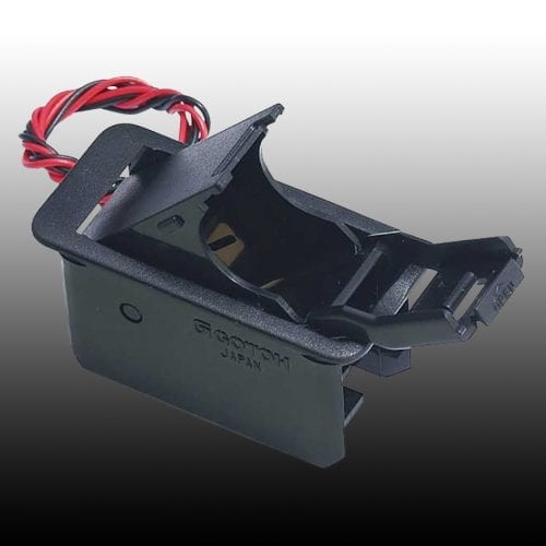 Allparts EP-2928-023 9-Volt Battery Compartment