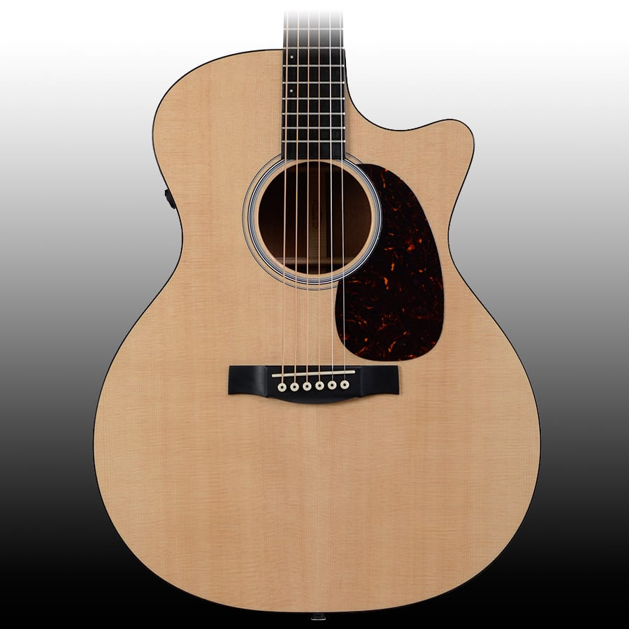 martin gpcpa4 acoustic electric guitar beau monde guitars. Black Bedroom Furniture Sets. Home Design Ideas