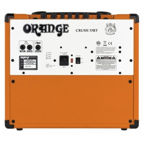 Orange Crush 35RT 35 Watt Guitar Combo Amp