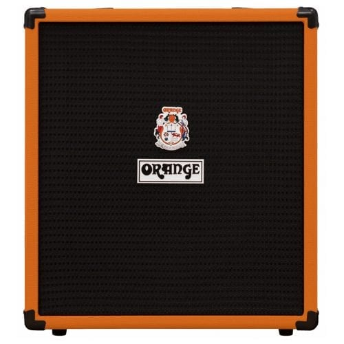 Orange Crush 50 Watt Bass Combo Amp