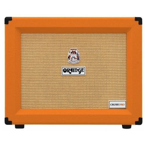 Orange CR60C Crush 60 Watt Guitar Combo Amp
