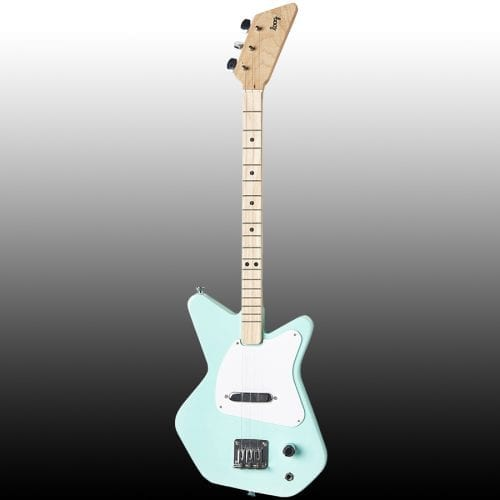 Loog LGPREG Pro Electric Green