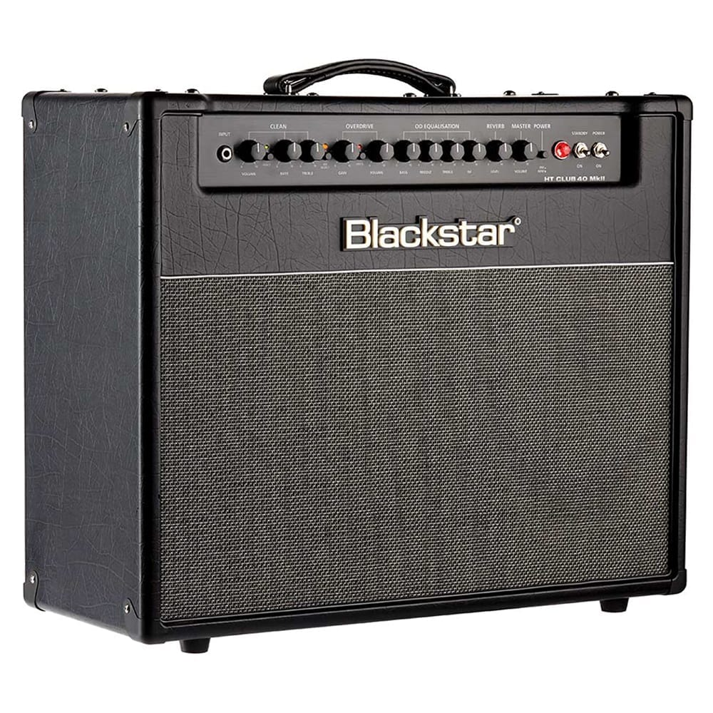 blackstar ht club 40 mkii 40 watt 1x12 combo beau monde guitars. Black Bedroom Furniture Sets. Home Design Ideas