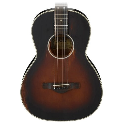 Ibanez AVN11ABS Antique Brown Sunburst