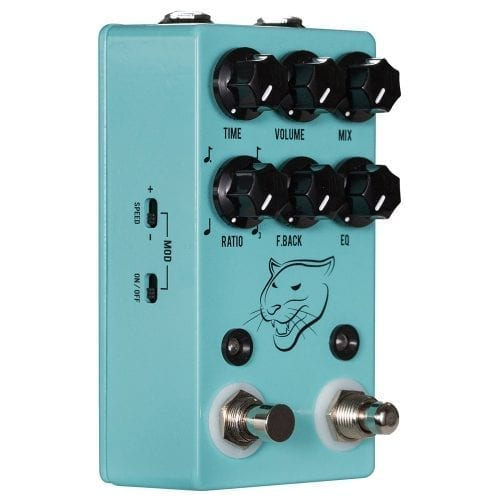 JHS Pedals Panther Cub V2 Delay