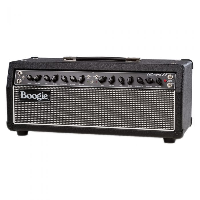 Mesa Boogie Fillmore 50 Guitar Head