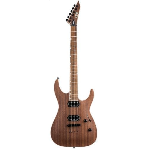 ESP LTD MH-400NT Natural Satin