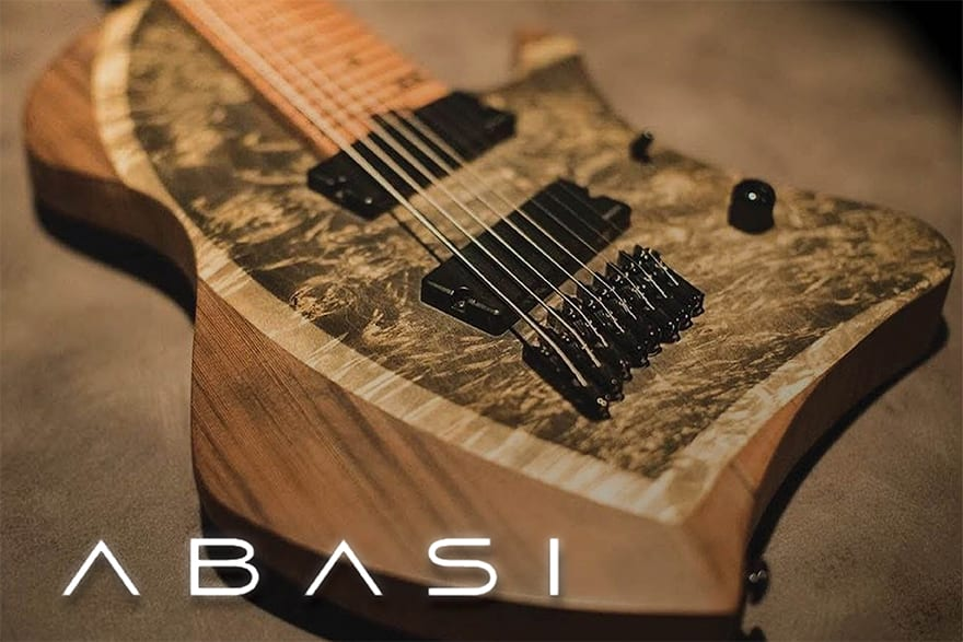 Abasi Guitars