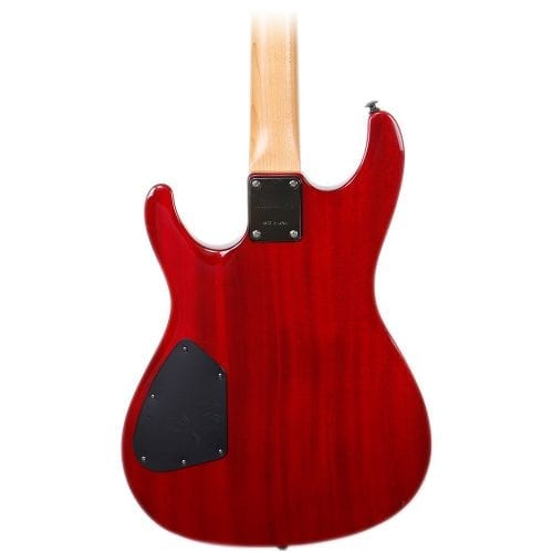 Ibanez 470STR Red Electric Guitar