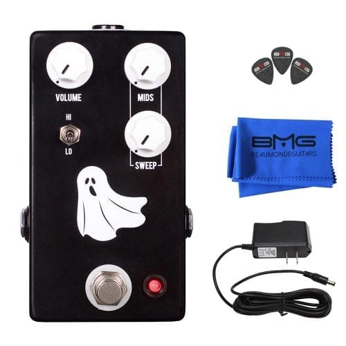 JHS Pedals Haunting Mids Effects Pedal Bundle