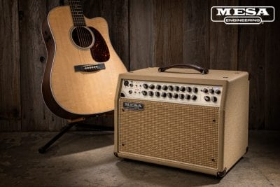 Mesa Boogie Rosette 300 Two Eight Review