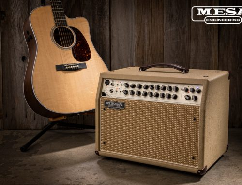 Mesa Boogie Rosette 300 Two:Eight Review