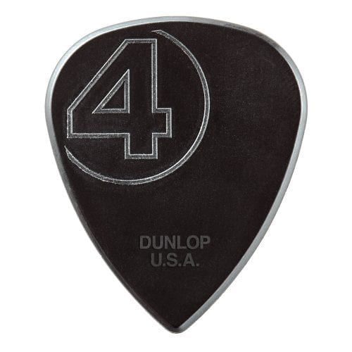 Dunlop 1.38mm Jim Root Signature Nylon Pick