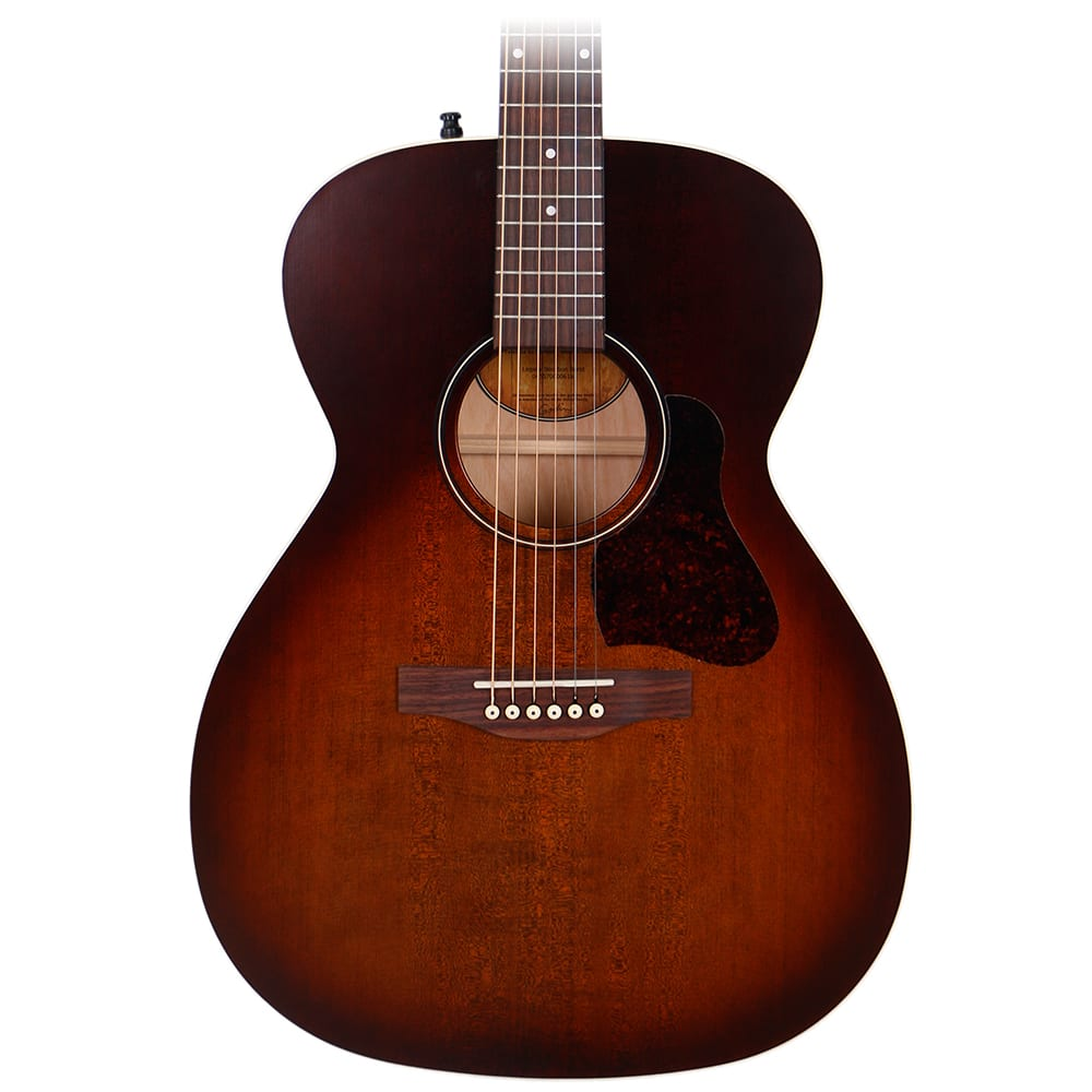 Art and Lutherie Legacy Bourbon Burst