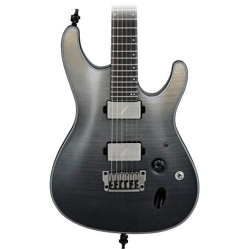 Ibanez S61ALBML Black Mirage Gradation Low Gloss