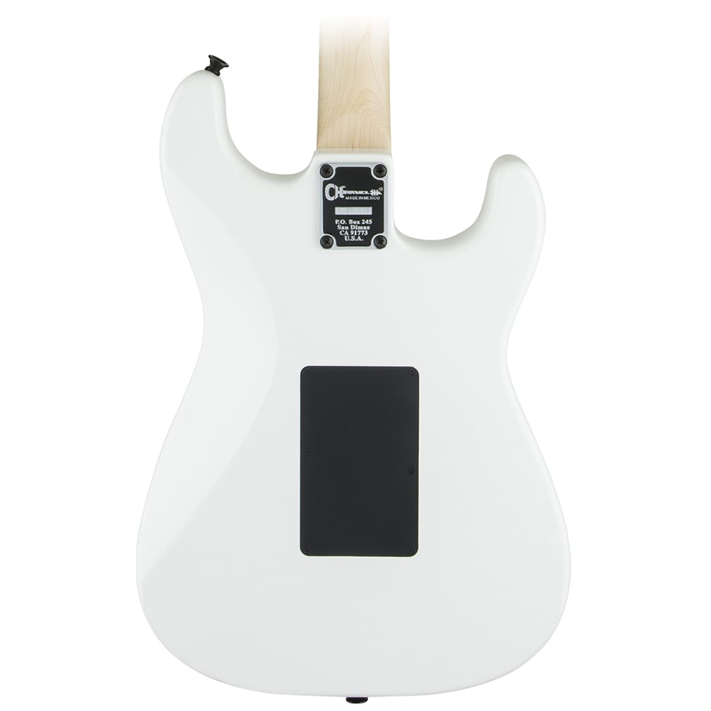 Charvel Pro Mod So-Cal Style 1 LH Snow White