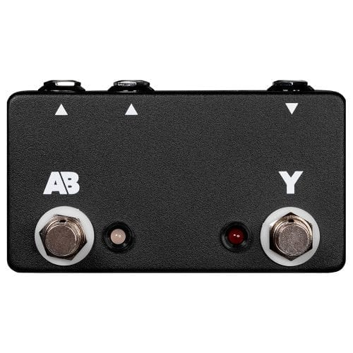 JHS Pedals Active ABY