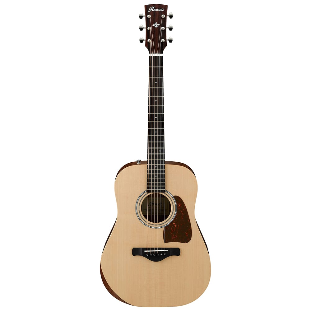 Ibanez AW50JROPN Open Pore Natural