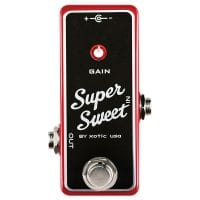Xotic Effects Super Sweet Booster