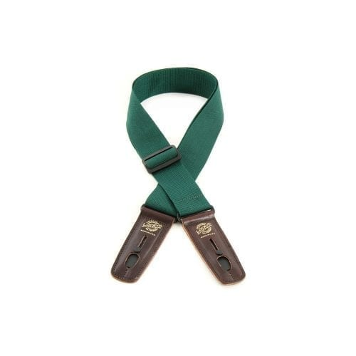 "Lock-It Straps 2"" Green Polypro"