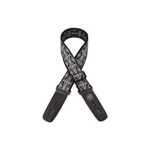 "Lock-It Straps 2"" Carbon Canyon Retro Vintage"