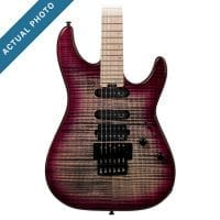 Schecter Sun Valley Super Shredder III Aurora Burst