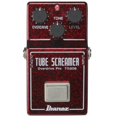 Ibanez TS808 40th Anniversary Overdrive
