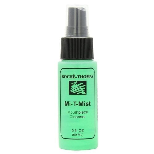 Roche-Thomas Mi-T-Mist Mouthpiece Cleanser