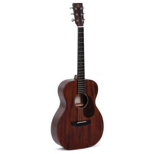 AMI 00M-15 Acoustic Guitar