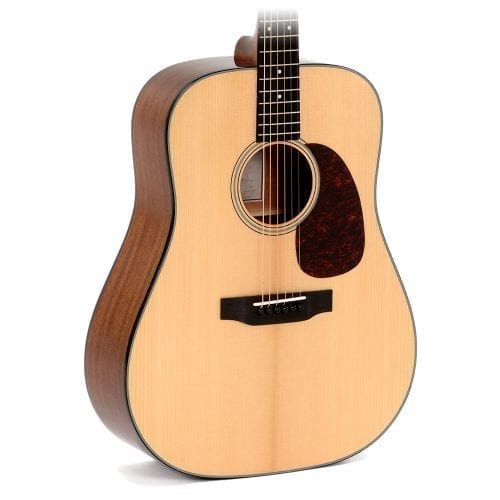 AMI DM-18 Acoustic Guitar