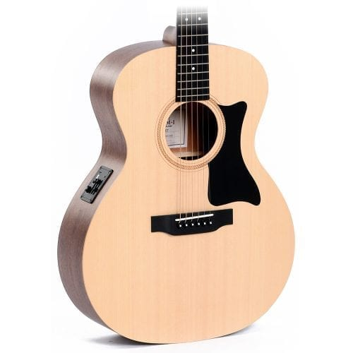 AMI GME Acoustic Guitar