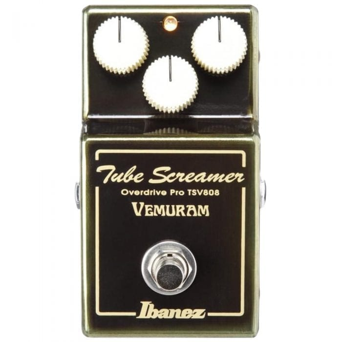 Ibanez TSV808 Tube Screamer