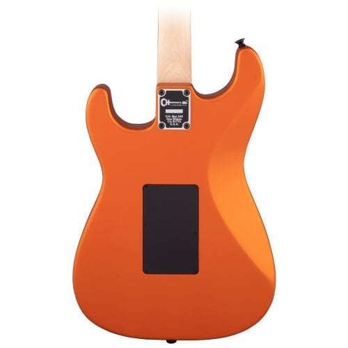 Charvel Pro Mod So-Cal Style 1 HH FR E Satin Orange