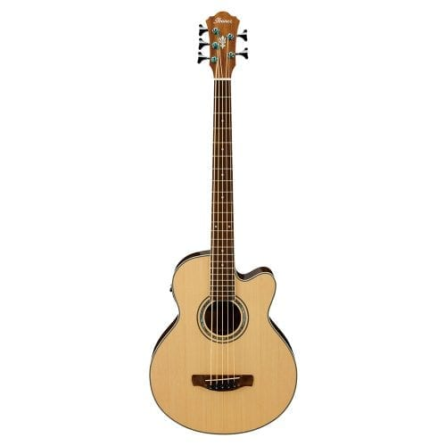 Ibanez AEB105ENT Natural