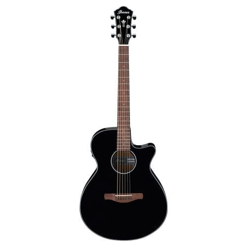 Ibanez AEG50BK Black High Gloss