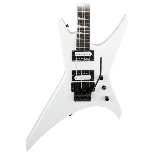 Jackson JS32 Warrior Snow White