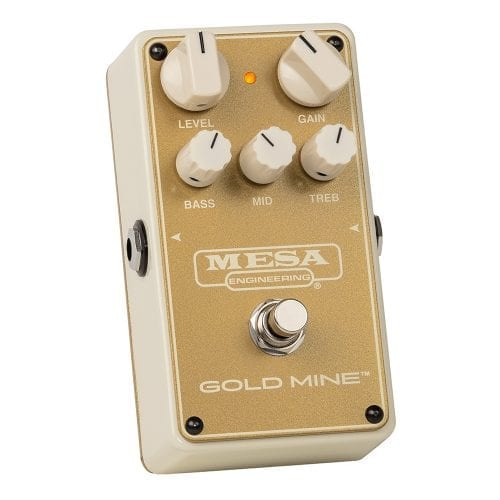Mesa Boogie Gold Mine California High Gain