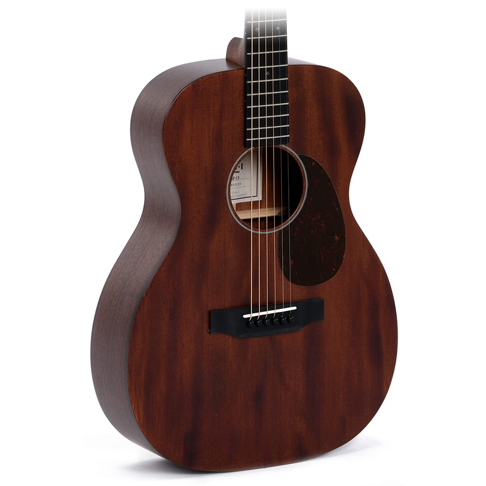 AMI 000M-15 Acoustic Guitar