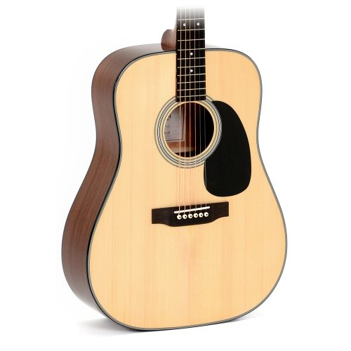 AMI DM-1ST Acoustic Guitar