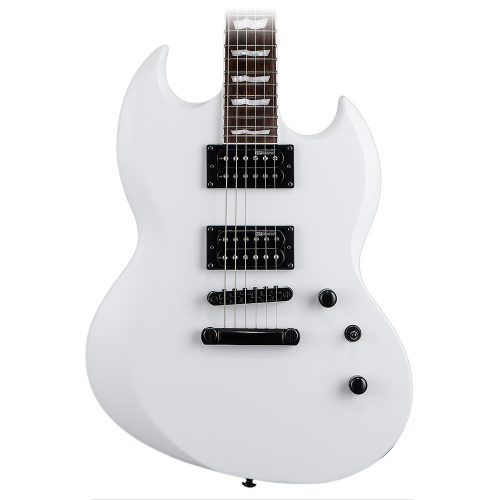 ESP LTD Viper 256 Snow White