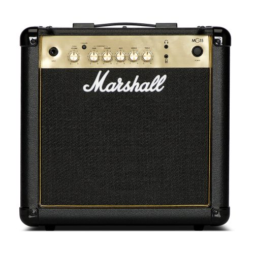 Marshall MG15 15 Watt 1x8 Combo