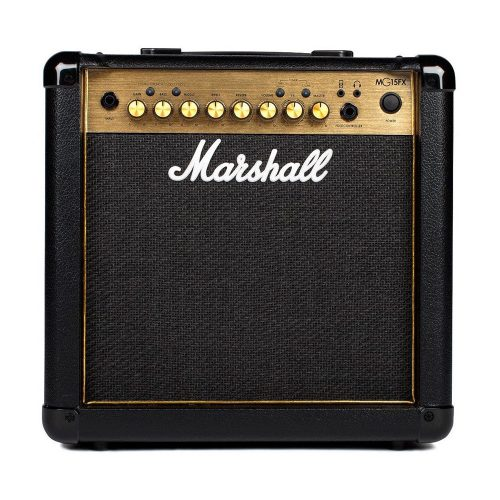 Marshall MG15FX 15 Watt 1x8 Combo with FX
